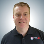 Brian Farrelly - Oven Ace Professional Oven Cleaning Dublin - Oven.ie